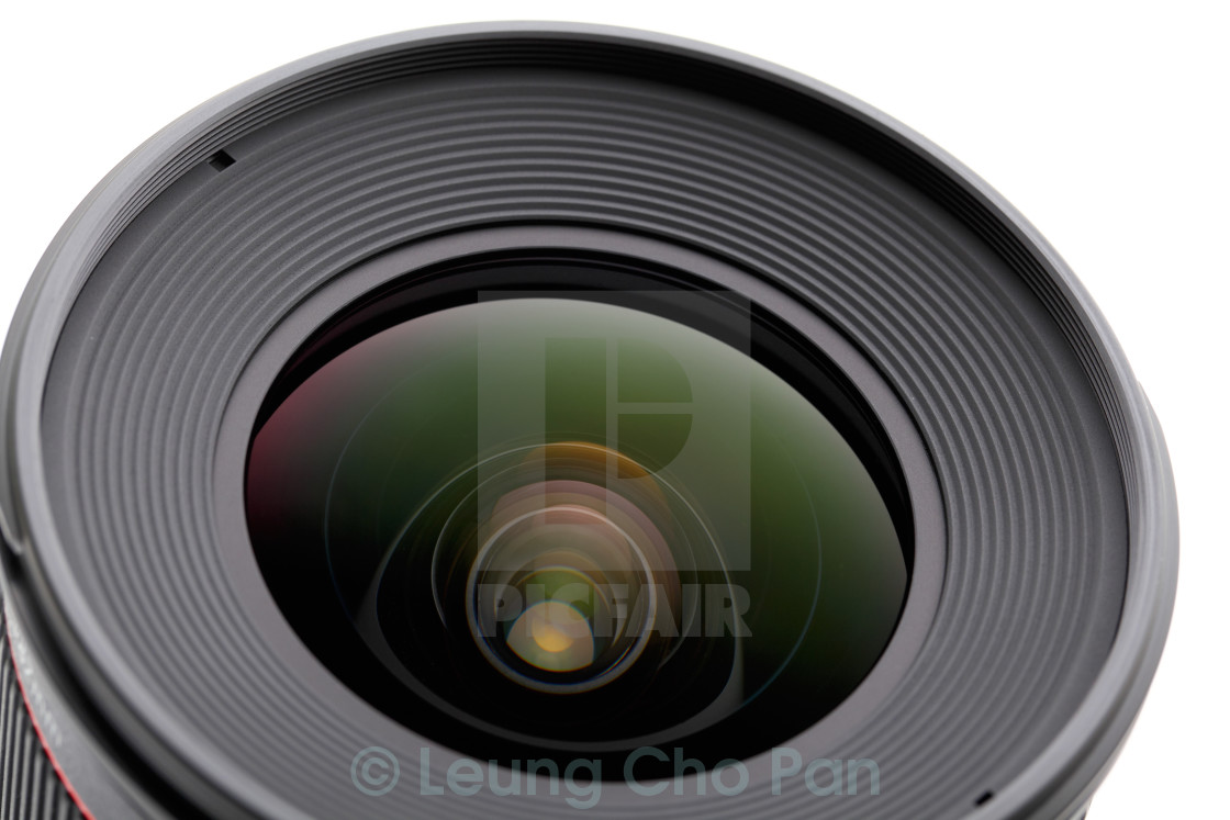 Camera lens - License, download or print for £12 40   Photos