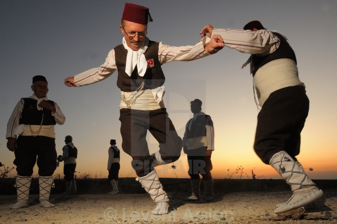 """folk dance"" stock image"