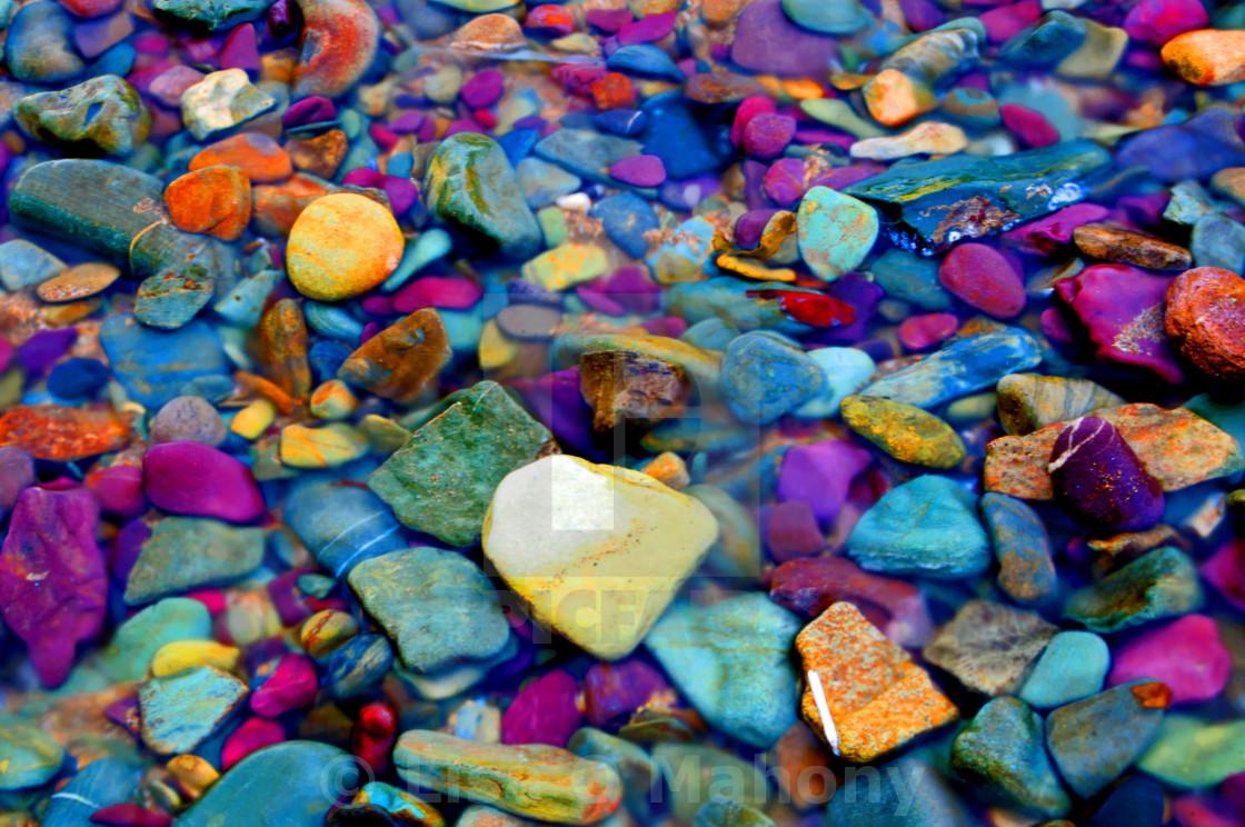 предложения картинки камушки разноцветные было классического