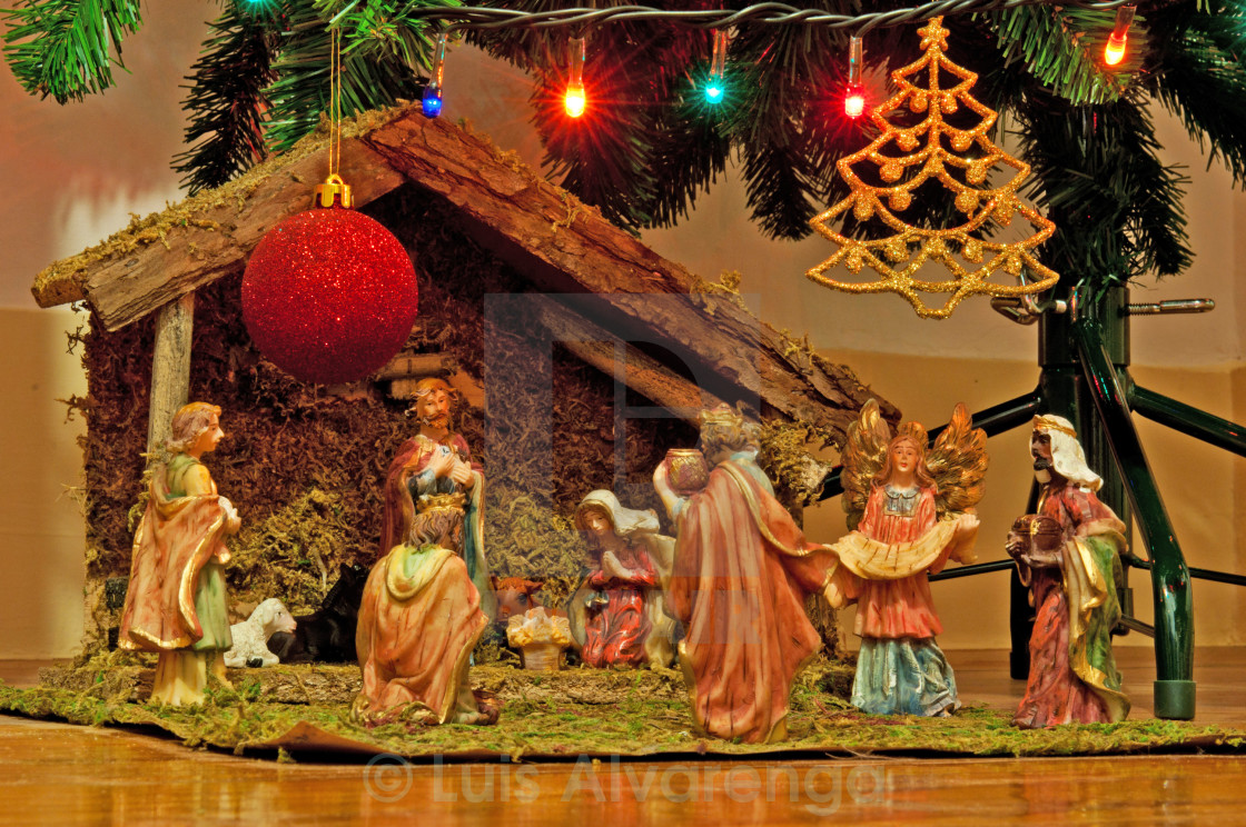 Nativity Scene License Download Or Print For 6 20 Photos Picfair