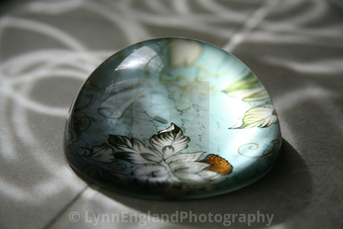 """""""Paperweight"""" stock image"""