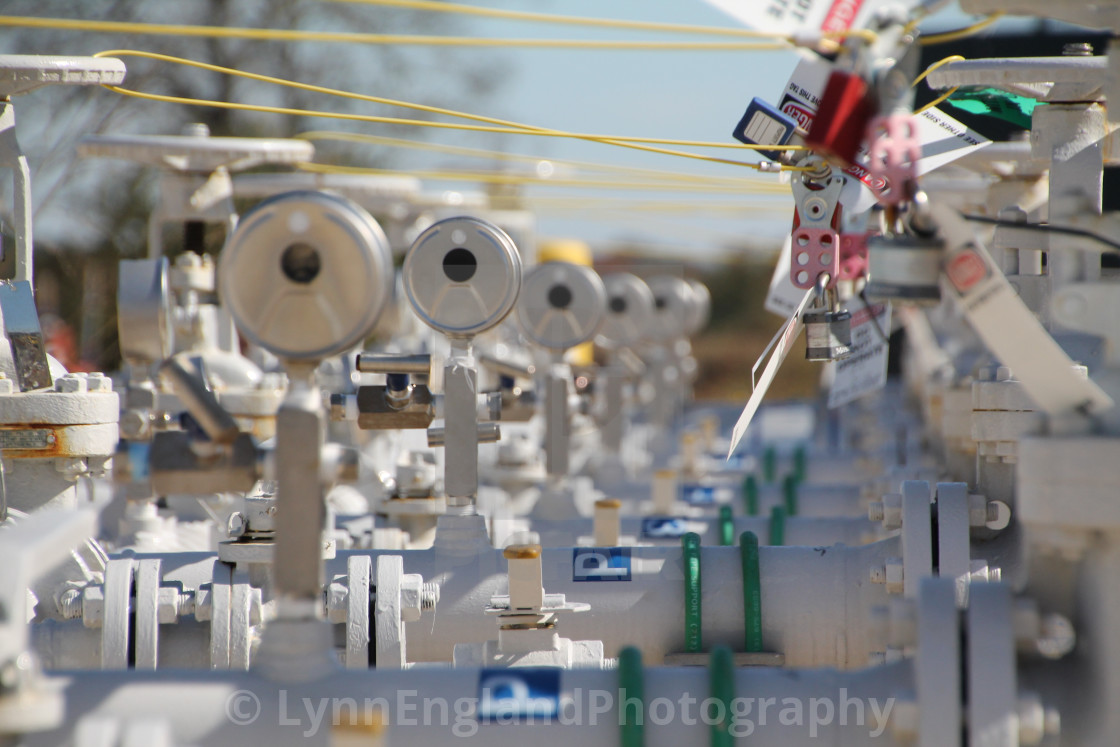 """""""Art of Industry ...abstract"""" stock image"""