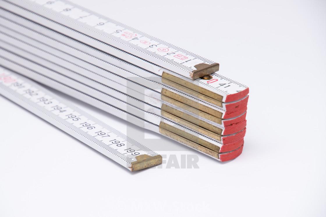 picture regarding Printable Meter Stick identify Meter adhere backyard garden adhere double meter adhere white - License