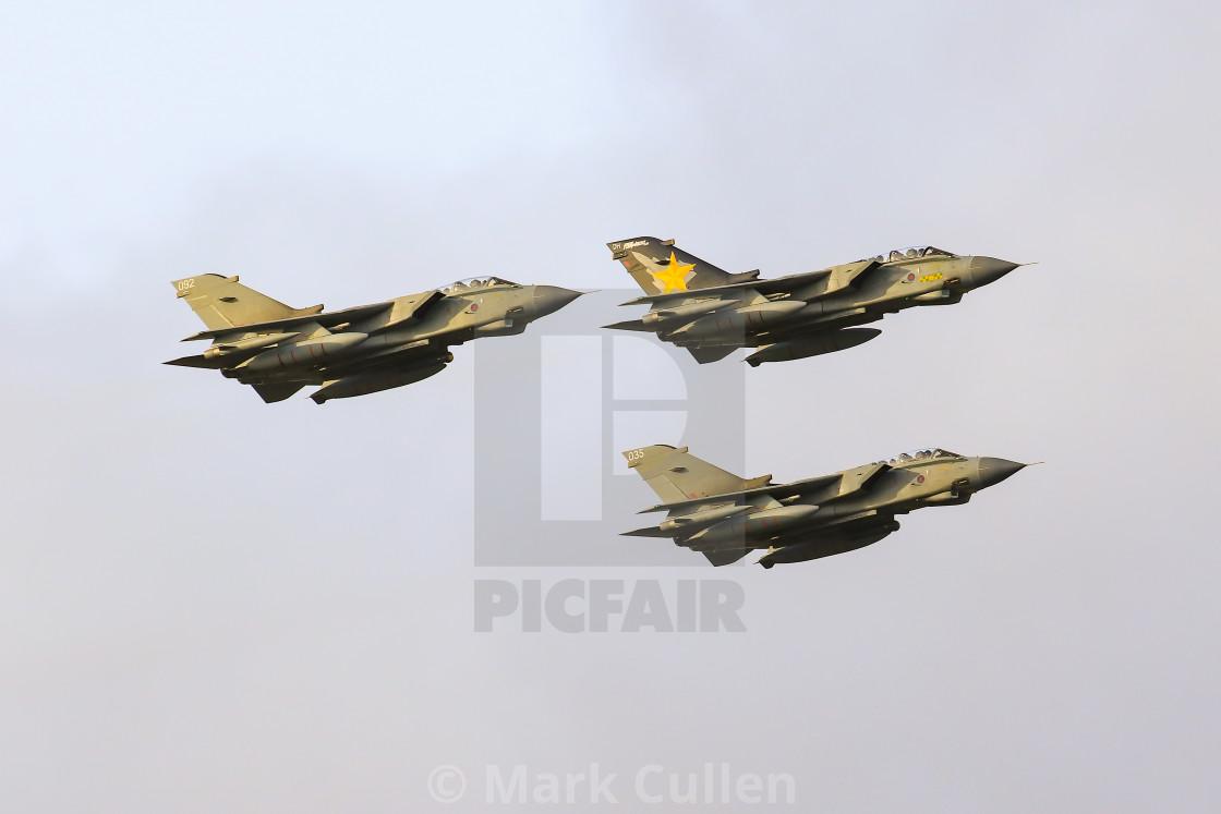 """""""Farewell Tornado"""" stock image"""