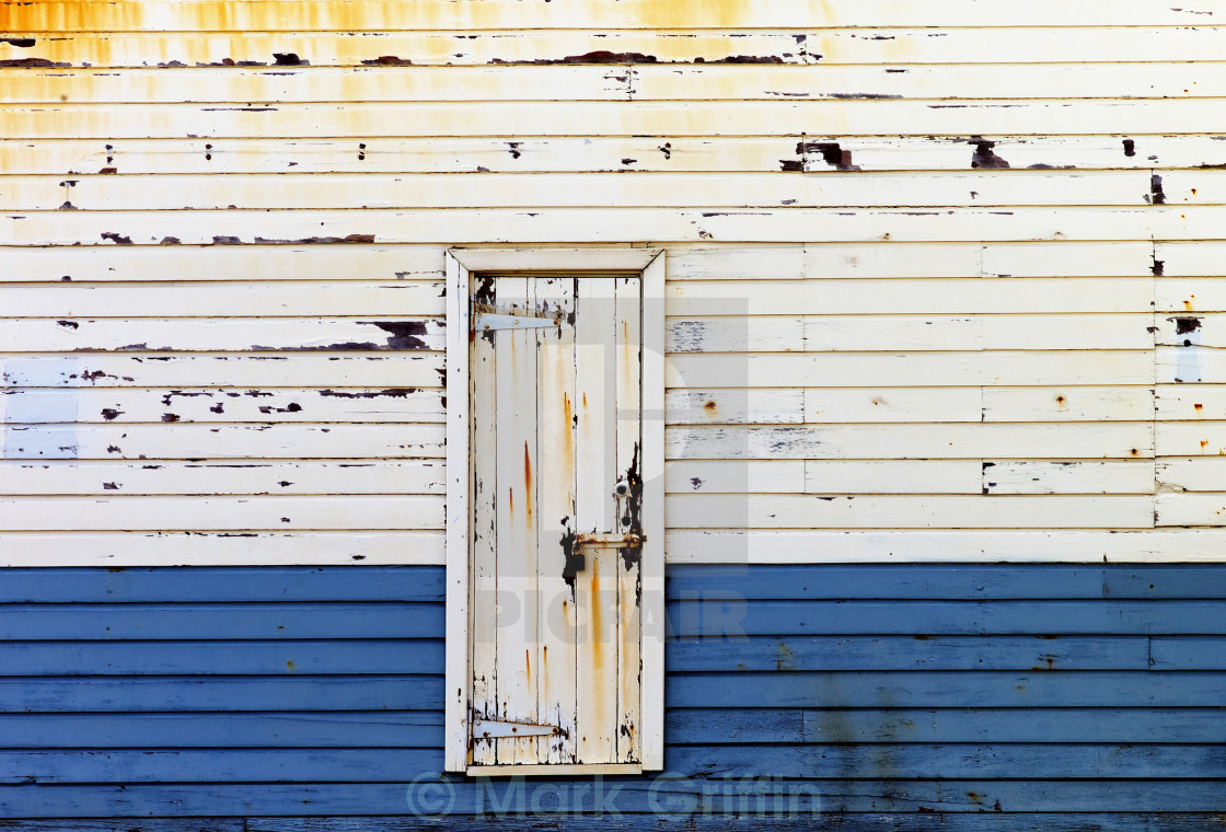 """The Door"" stock image"