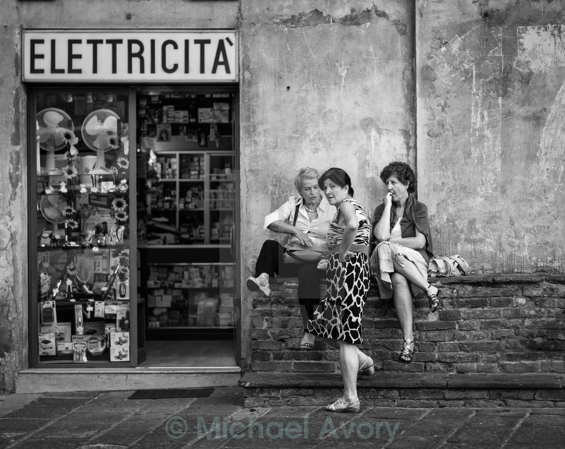 """Electric Ladyland"" stock image"