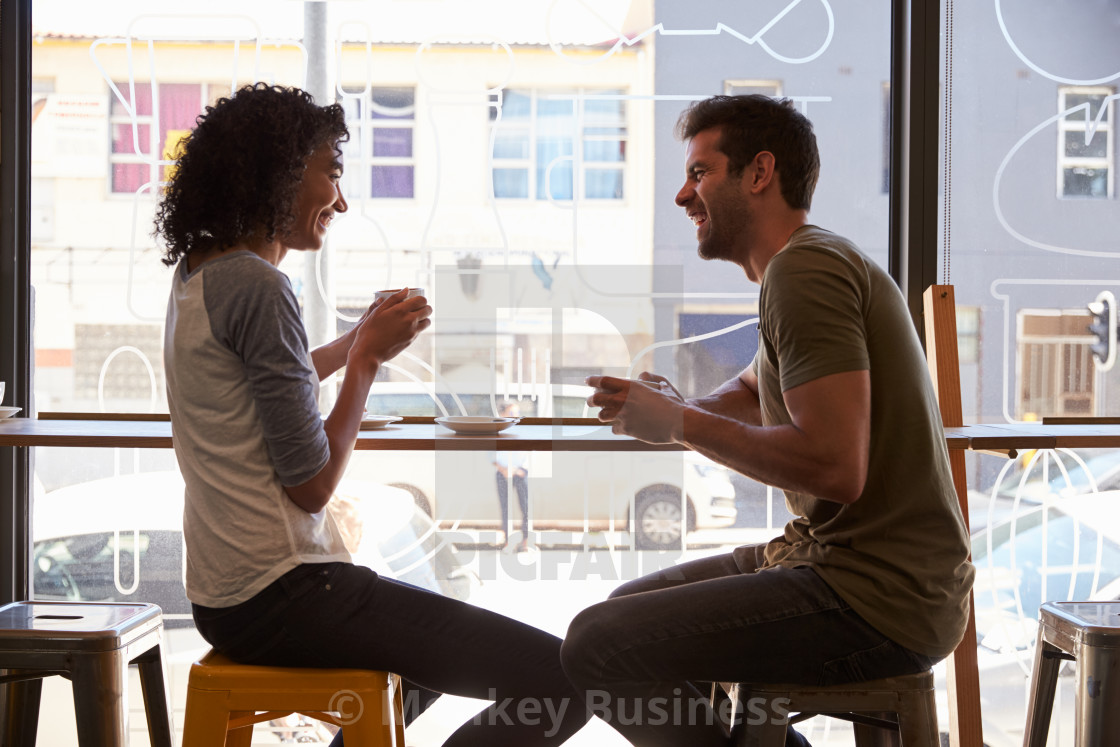 Coffee Shop dating vinkkejä