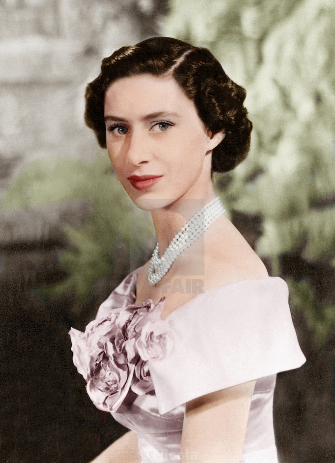 Princess Margaret License Download Or Print For 12 40 Photos