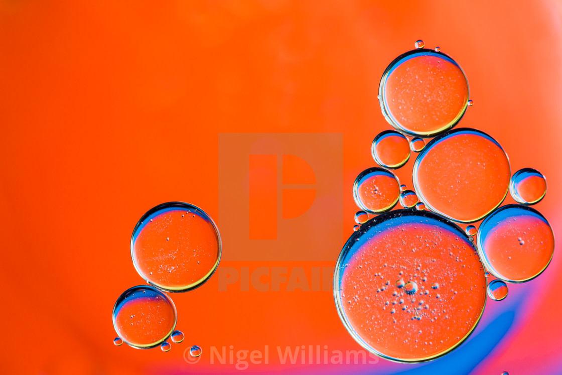 """Bubbleart 2"" stock image"