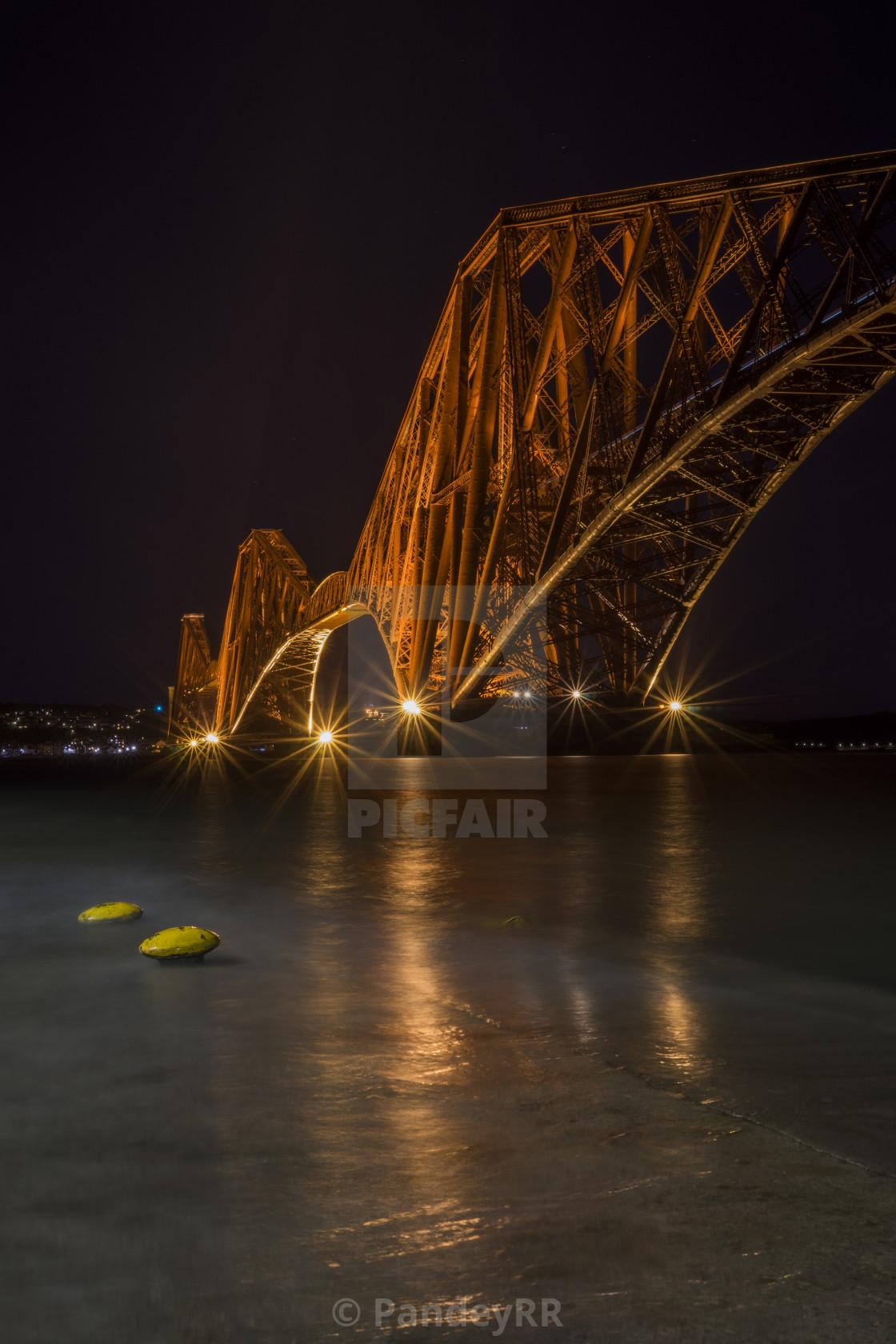 Forth Bridge - Scotland