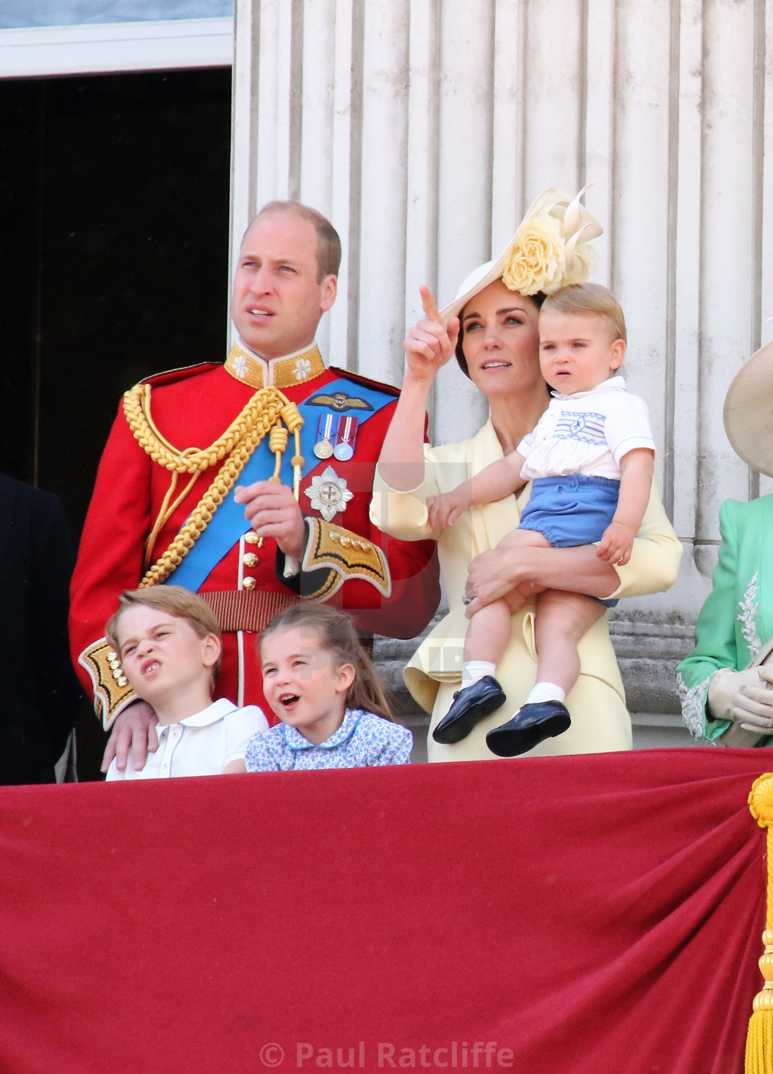 Trooping the Colour 2019 - License, download or print for