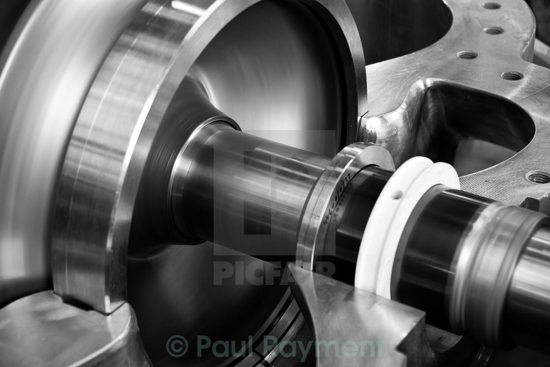 """""""Fan Pump"""" stock image"""