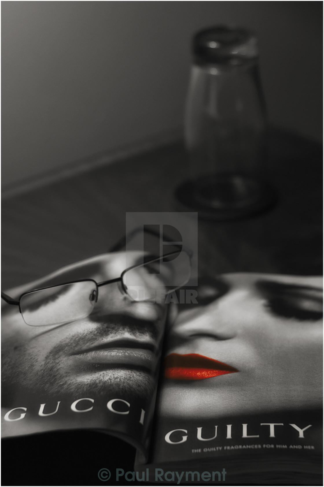 """""""I'm in Love"""" stock image"""