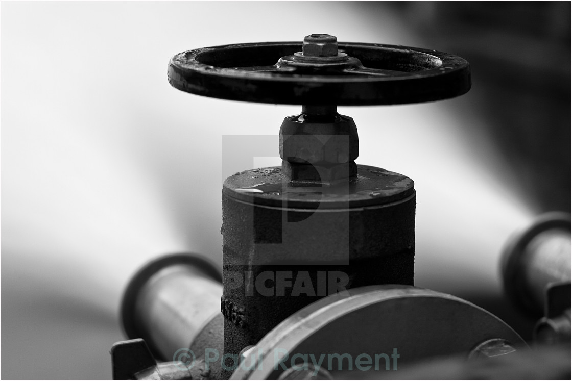 """""""Fire Hydrant"""" stock image"""