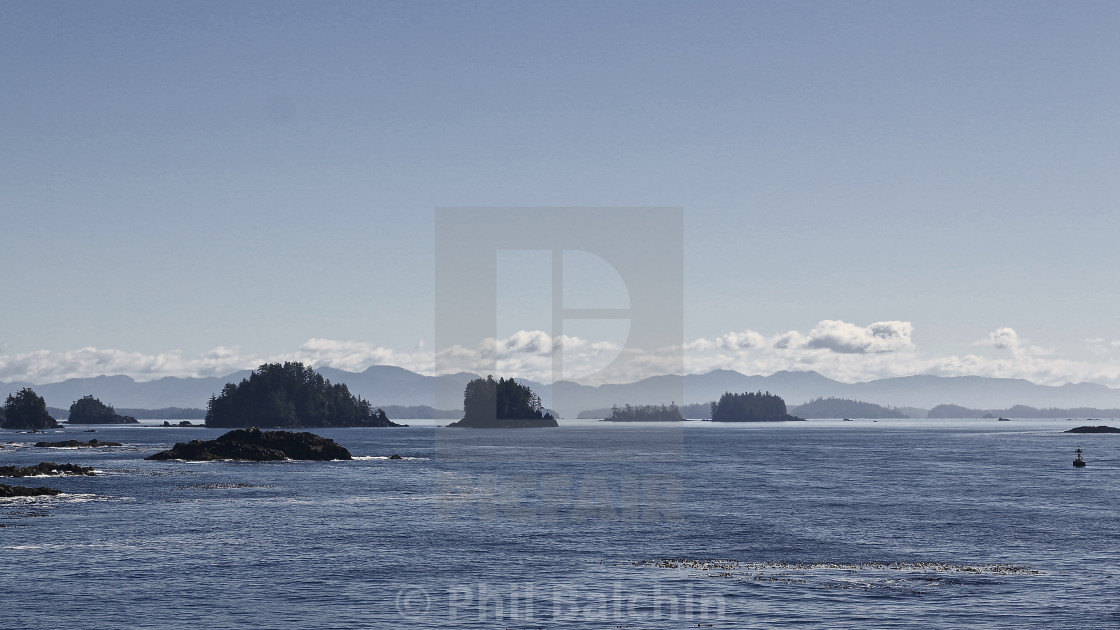 """Islands"" stock image"