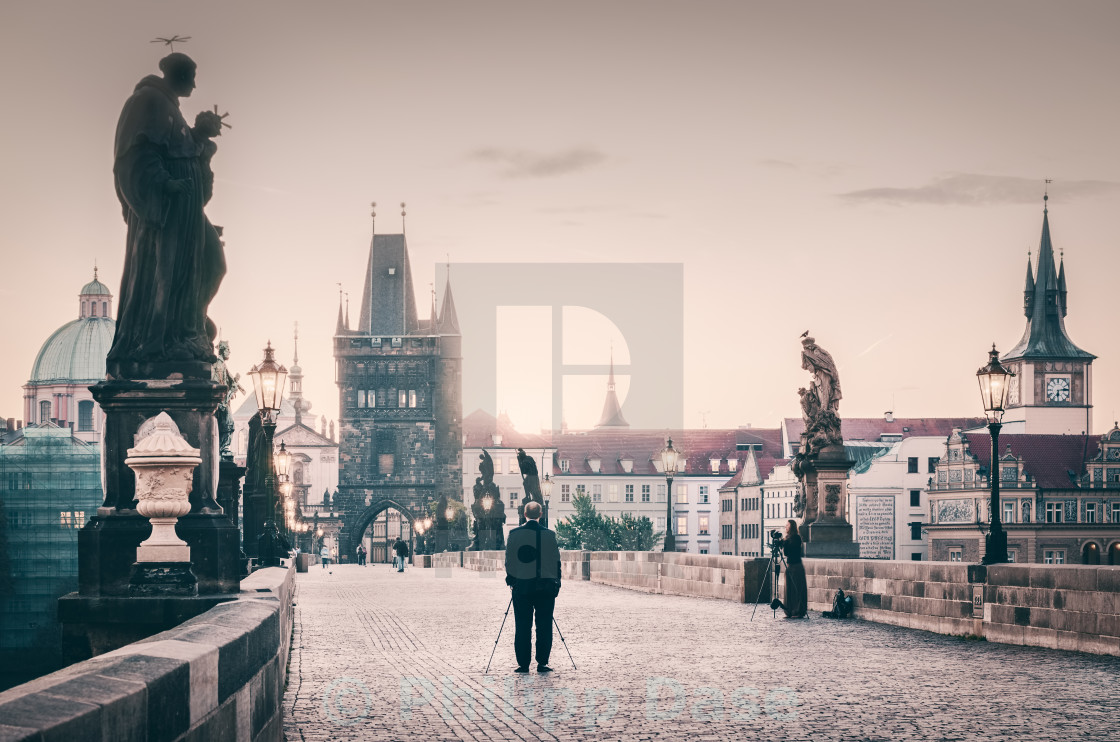 """Karlův most II 
