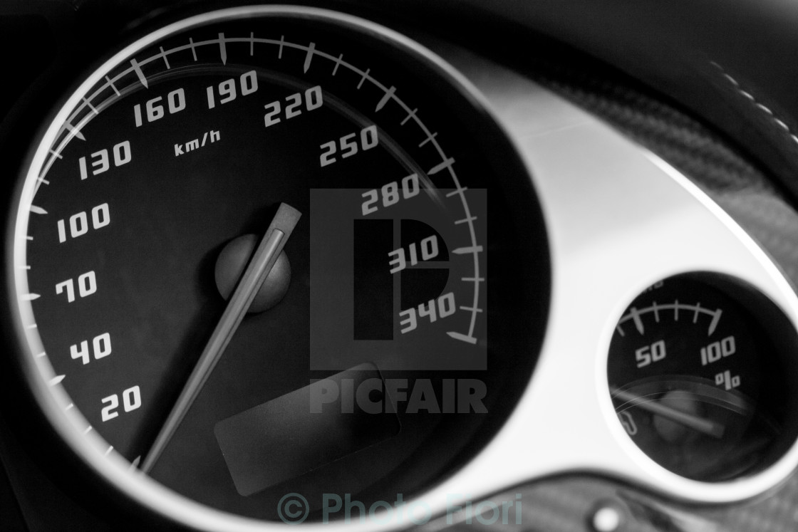 """Dashboard"" stock image"