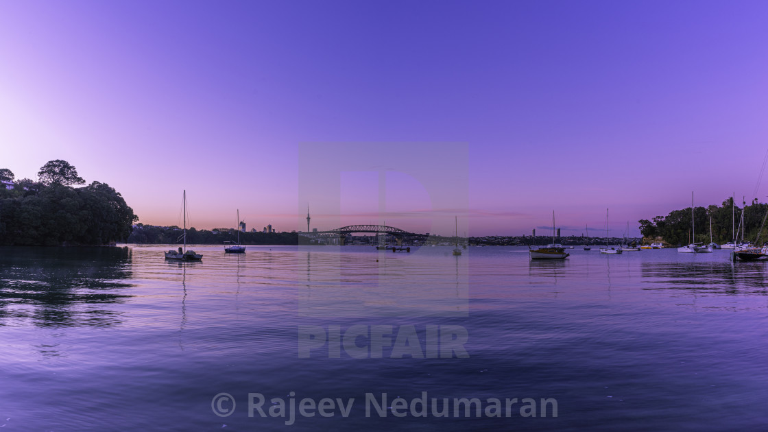 """Impression Sunrise"" stock image"