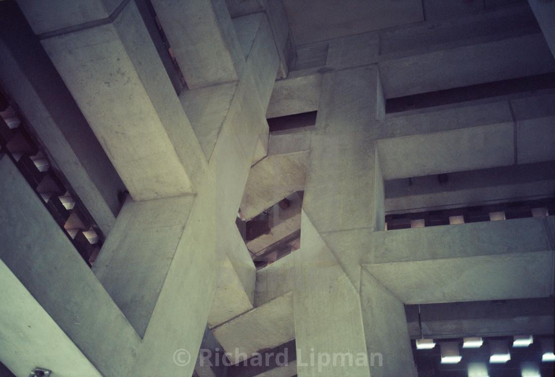 """""""Tate Modern"""" stock image"""