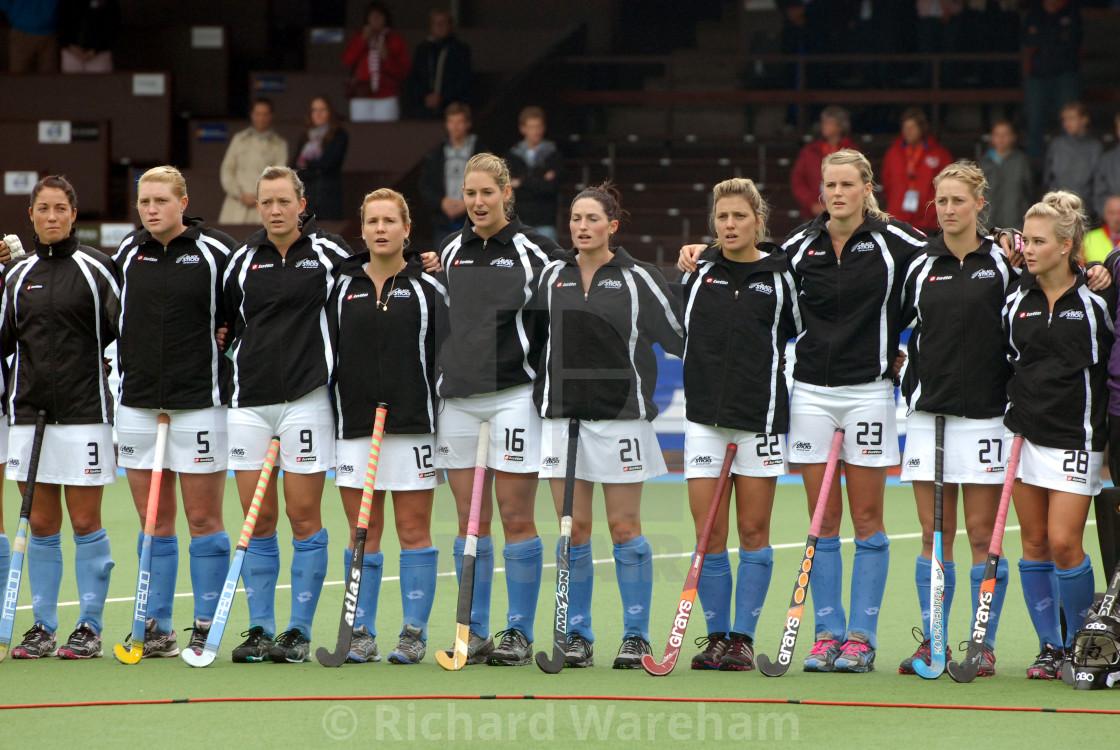 Hockey - Champions Trophy - Amstelveen NL 25-6-2011