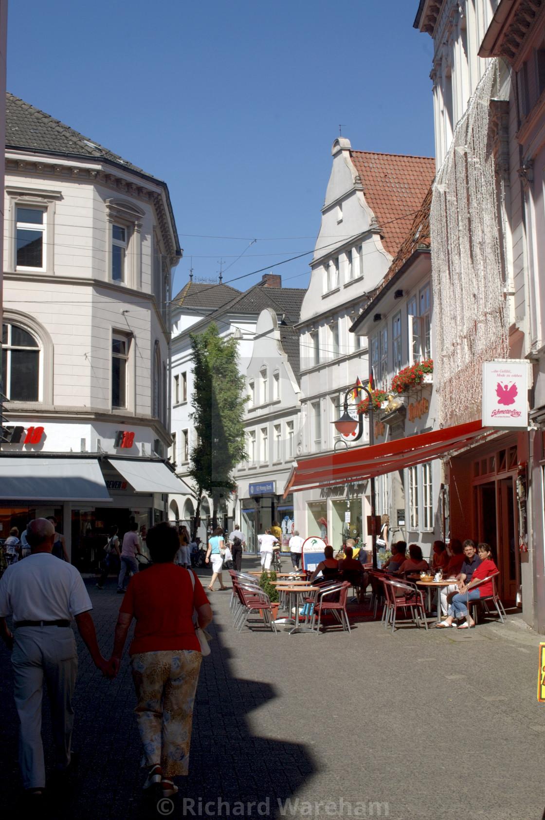 single oldenburg niedersachsen)