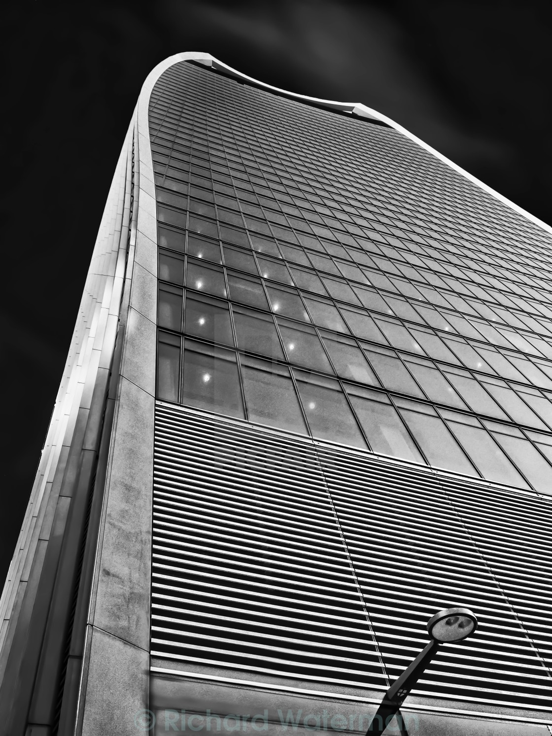 """20 Fenchurch Street"" stock image"