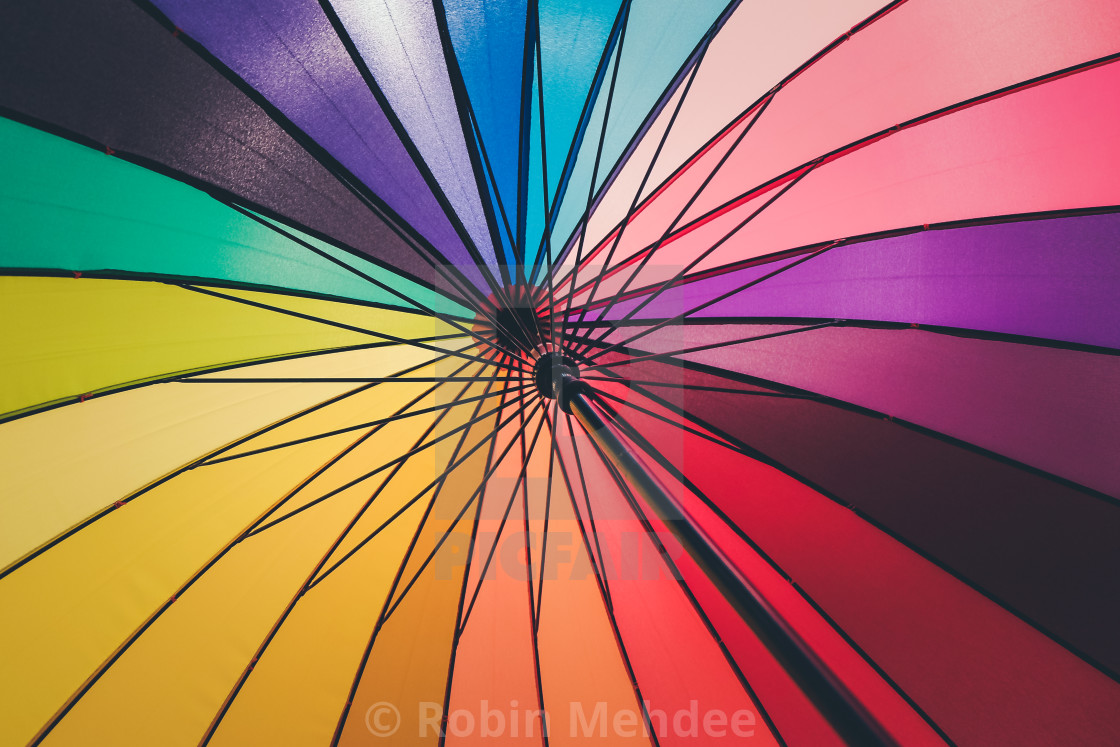 """""""Colors"""" stock image"""