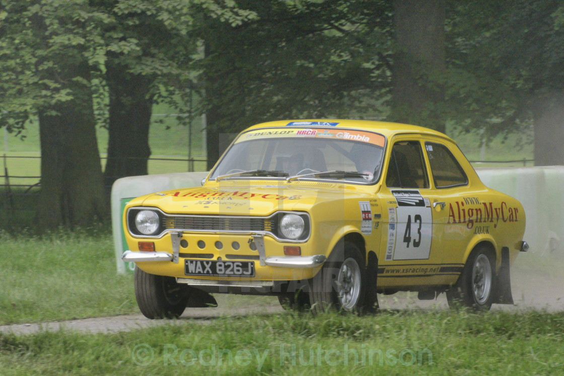 Ford Escort Mk1 rally car - License for £3.72 on Picfair