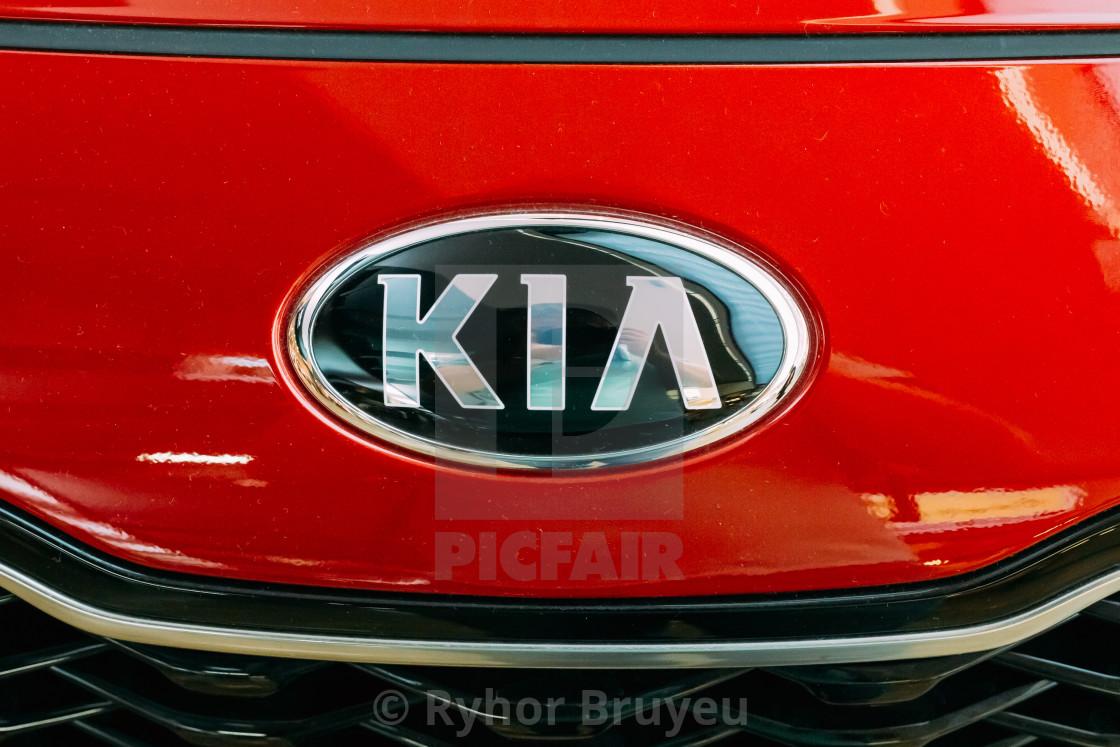 kia all rio logo new