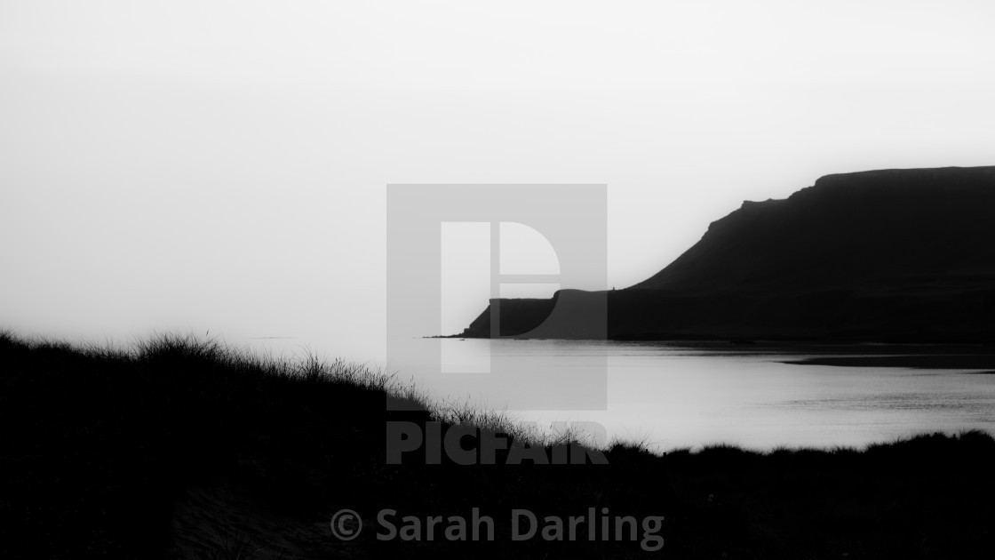 Calgary Mist - License, download or print for £18 60