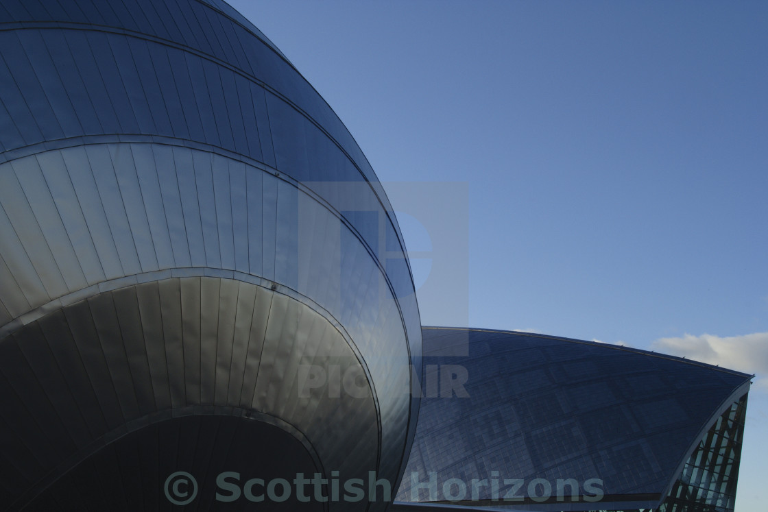 """""""Science Centre"""" stock image"""
