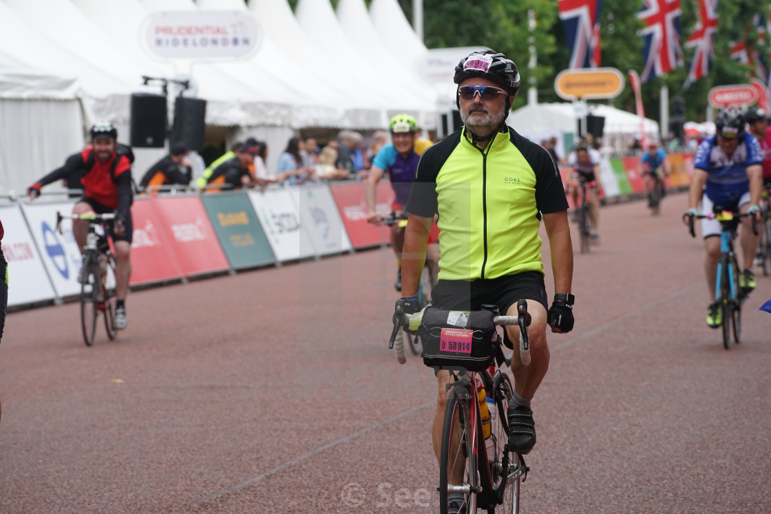 Prudential Ride London Classique - License, download or print for