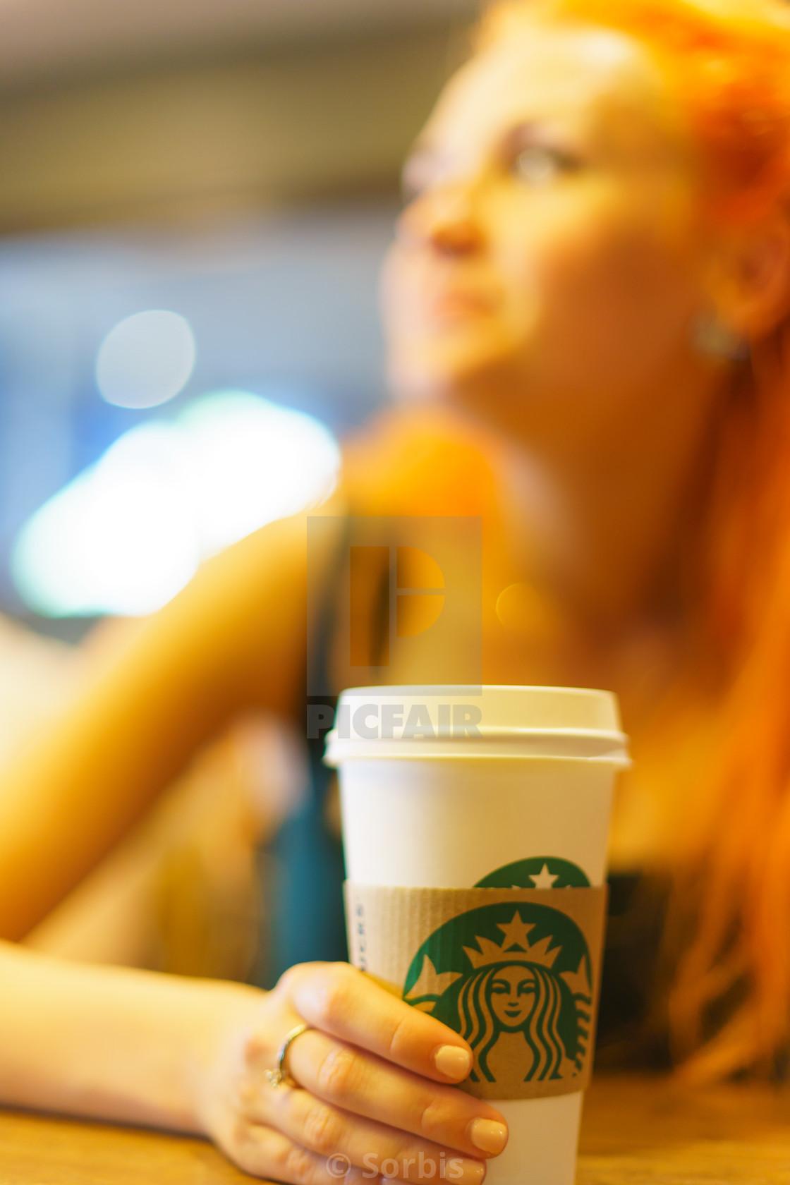 Starbucks dating