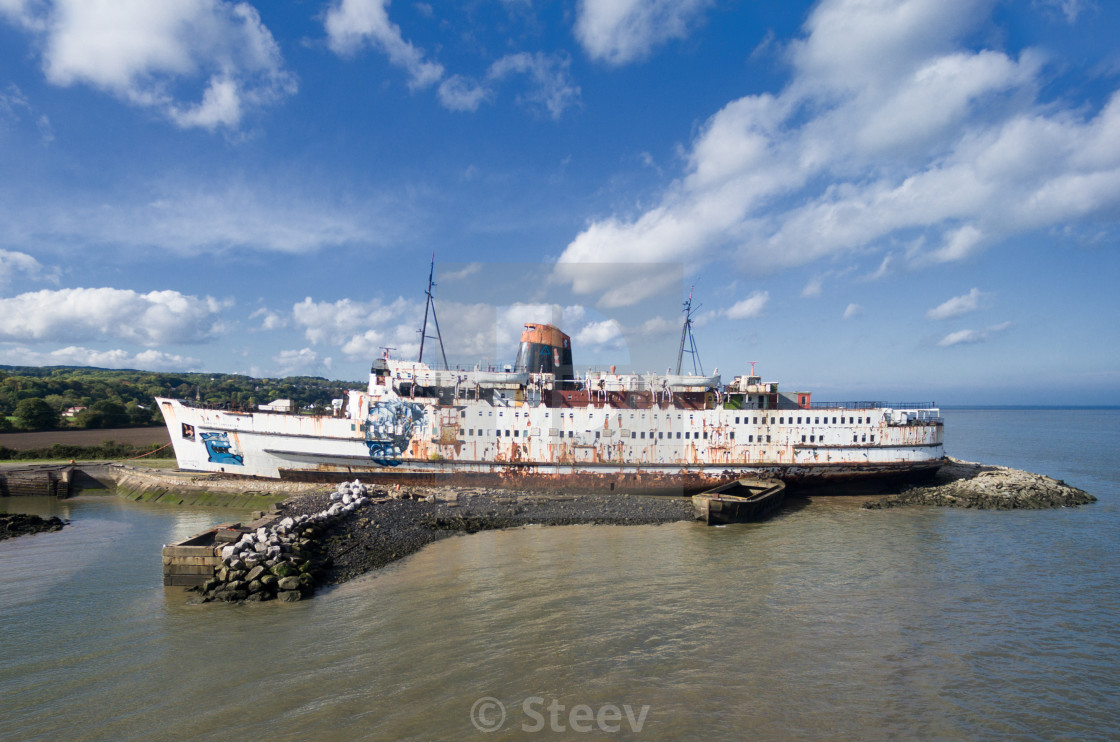 """Duke of Lancaster 3"" stock image"