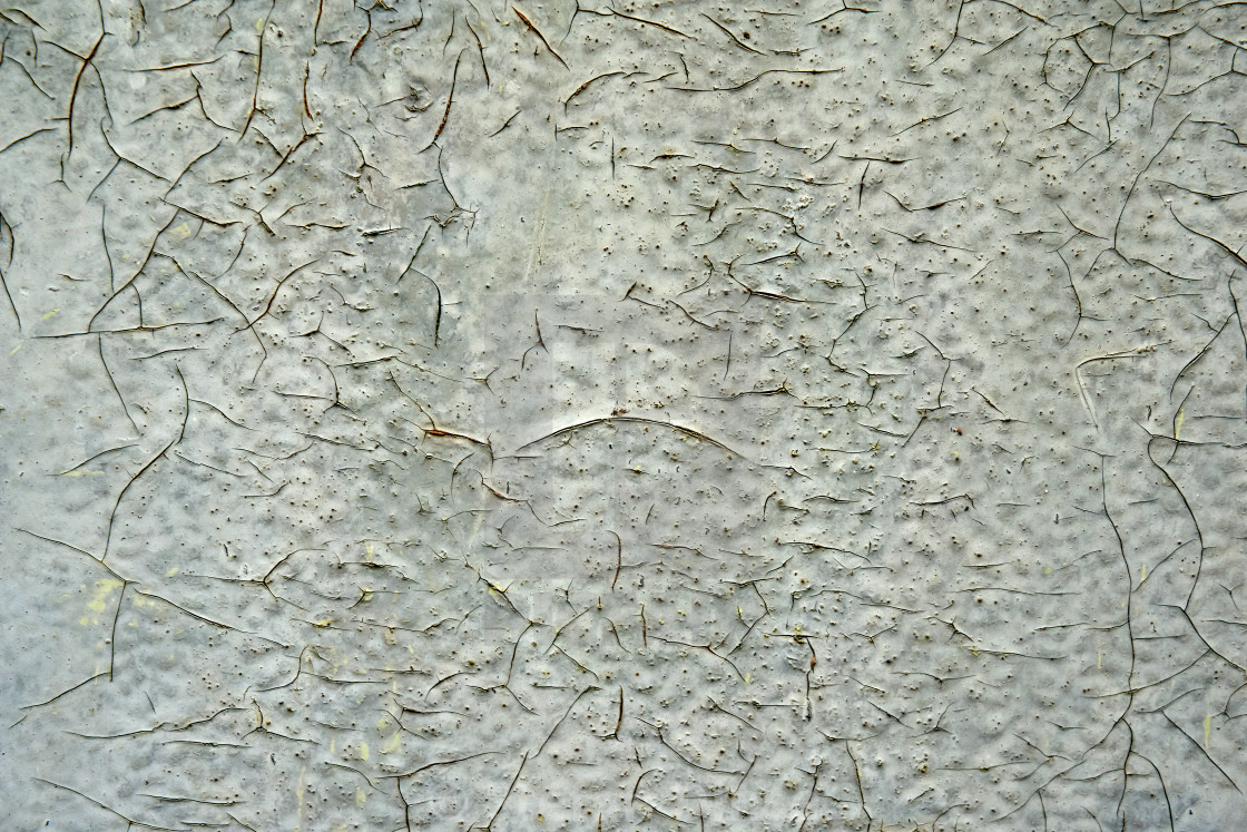 """cracked color on a wall outside"" stock image"
