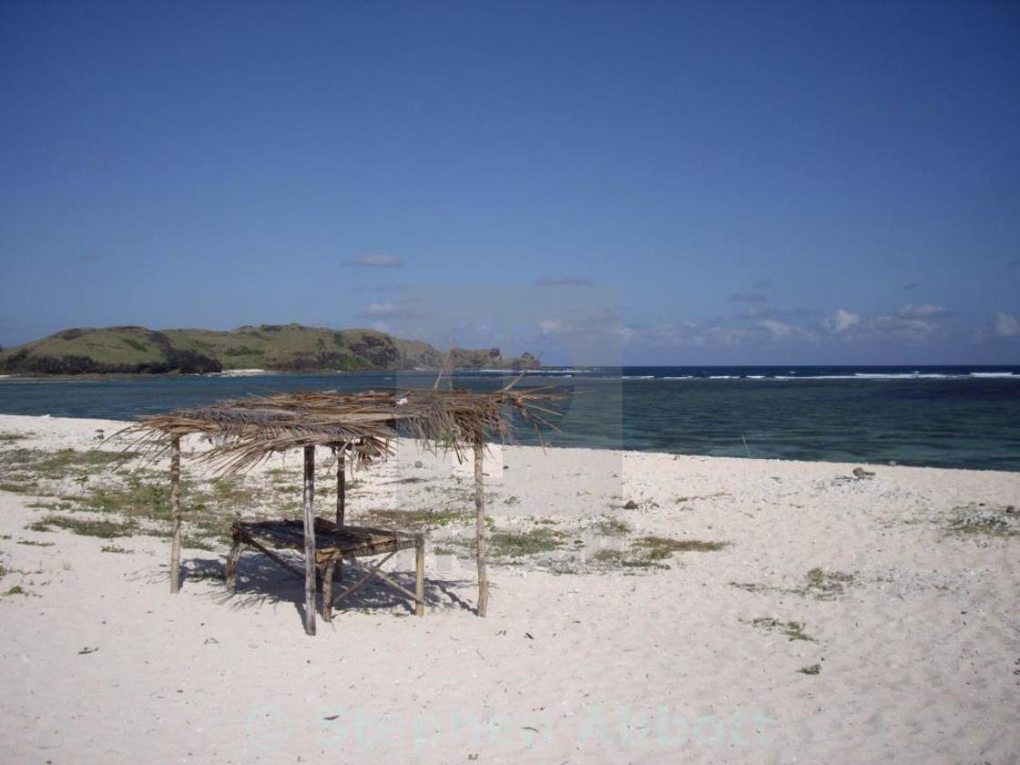 """Beach. Standard"" stock image"