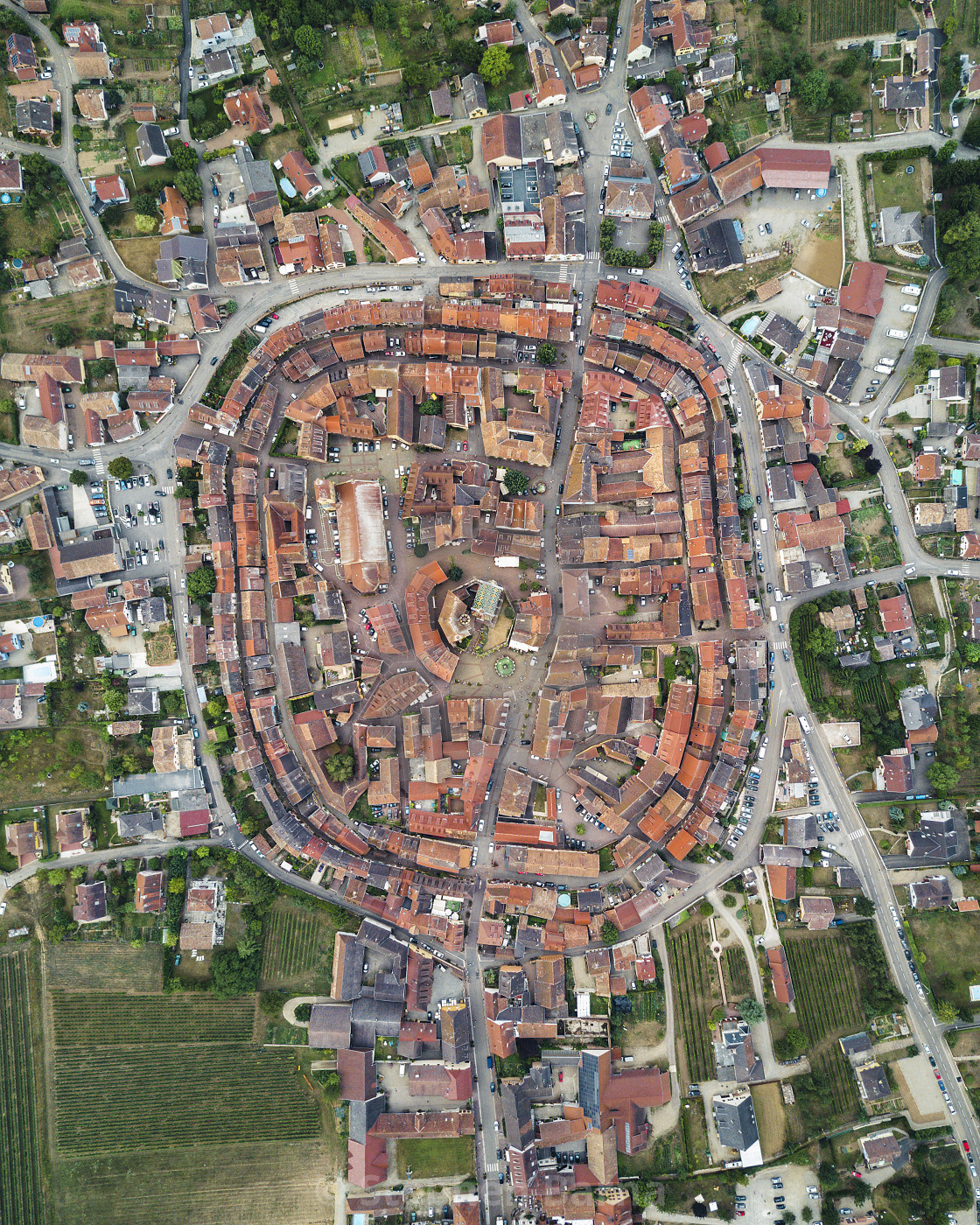 """Eguisheim, France 