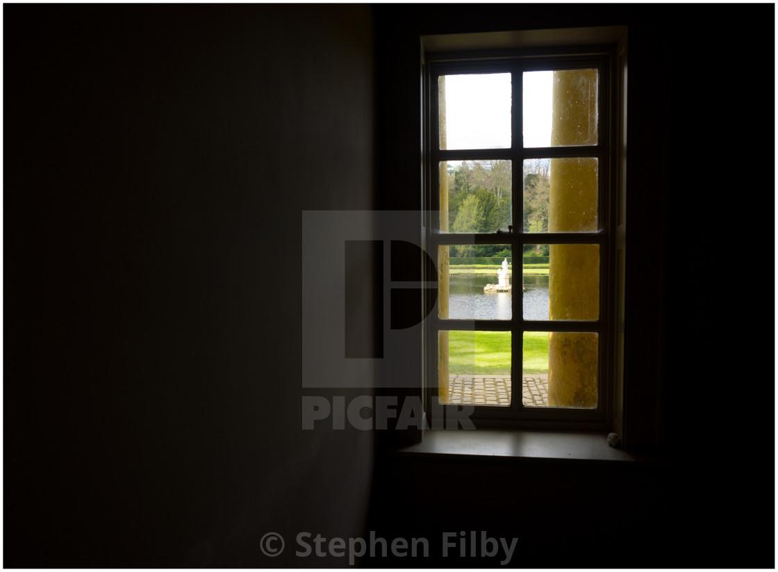 """window frame"" stock image"