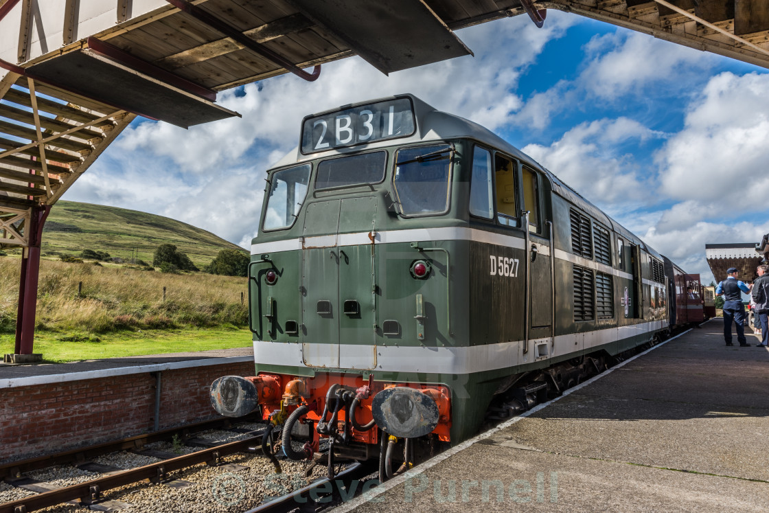 Class 31 Diesel 3 - License, download or print for £24 80