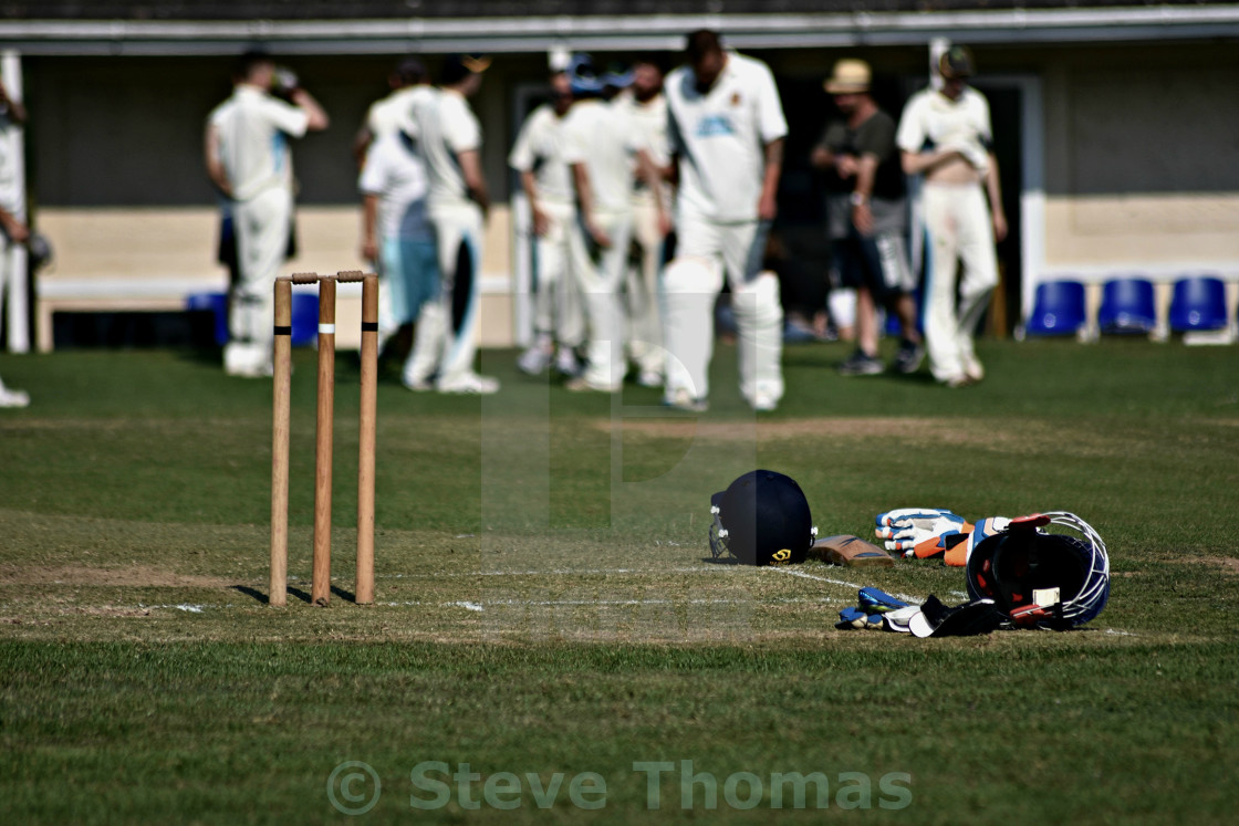 """The drinks break."" stock image"