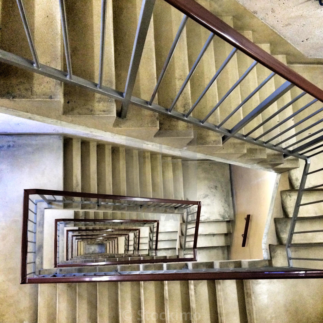 Long And Winding Stairs   License, Download Or Print For ...