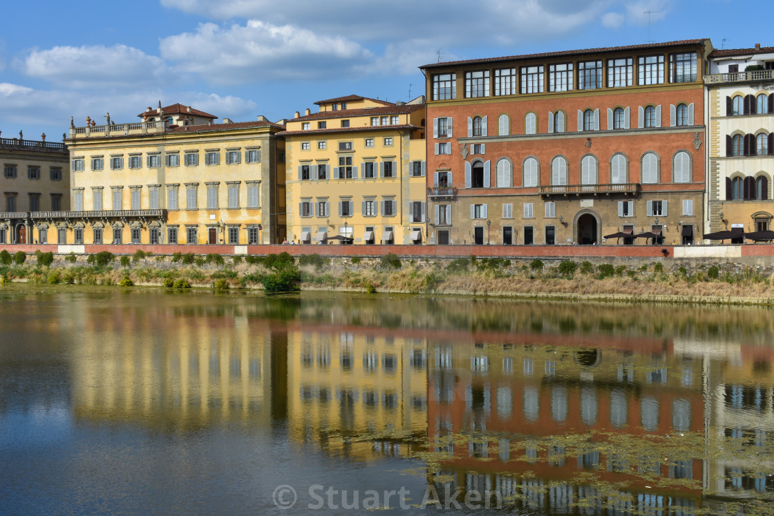 """Arno Mirror"" stock image"