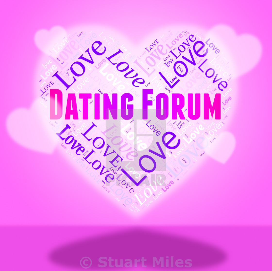 Forums dating