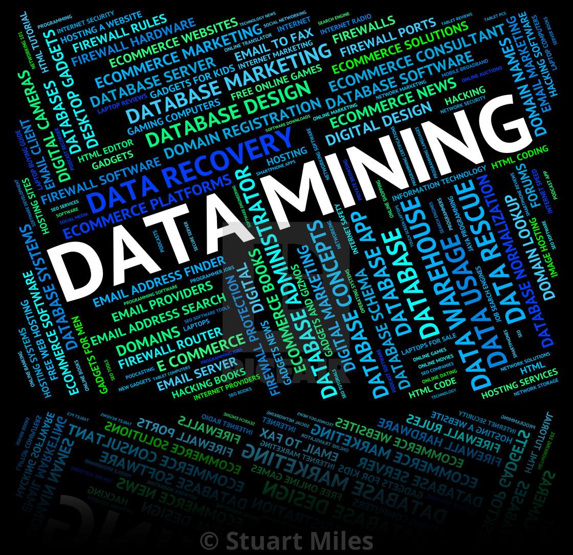 online dating data mining
