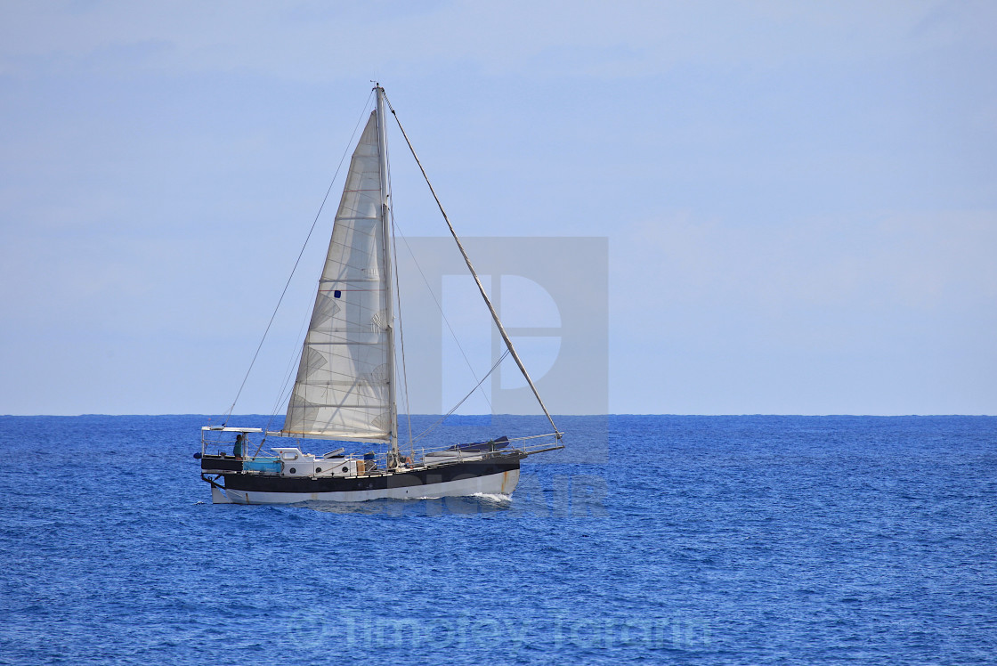 """""""The Boat"""" stock image"""