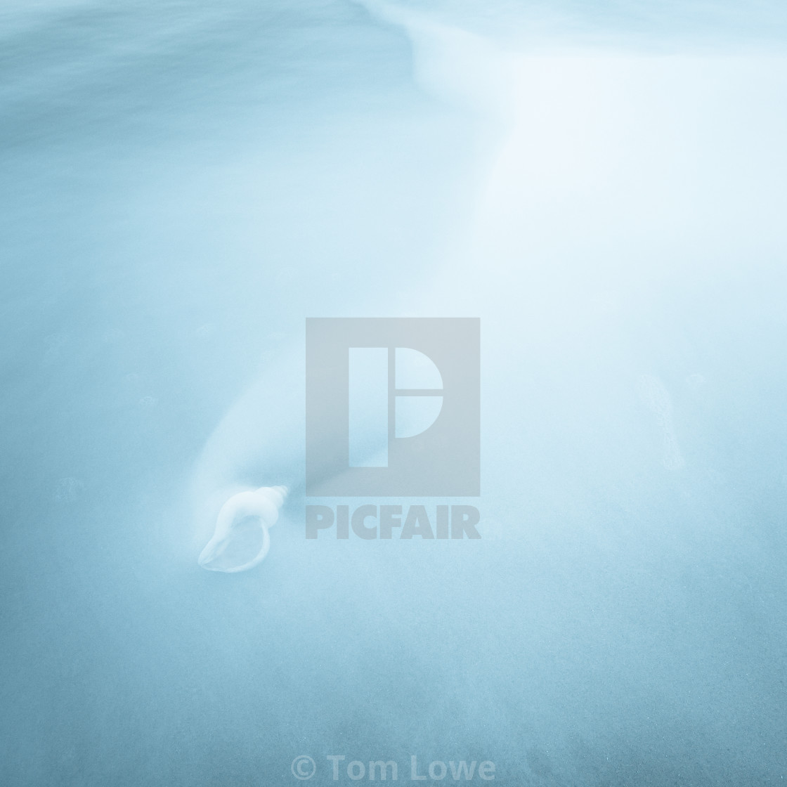 """Sea Dreams"" stock image"