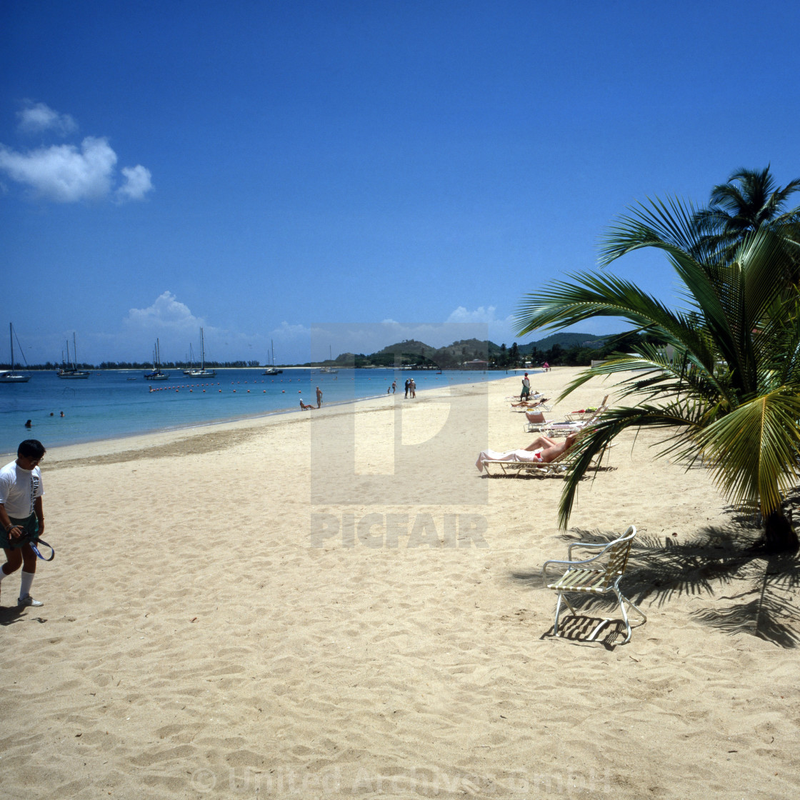 St  Lucia - License, download or print for £18 60 | Photos