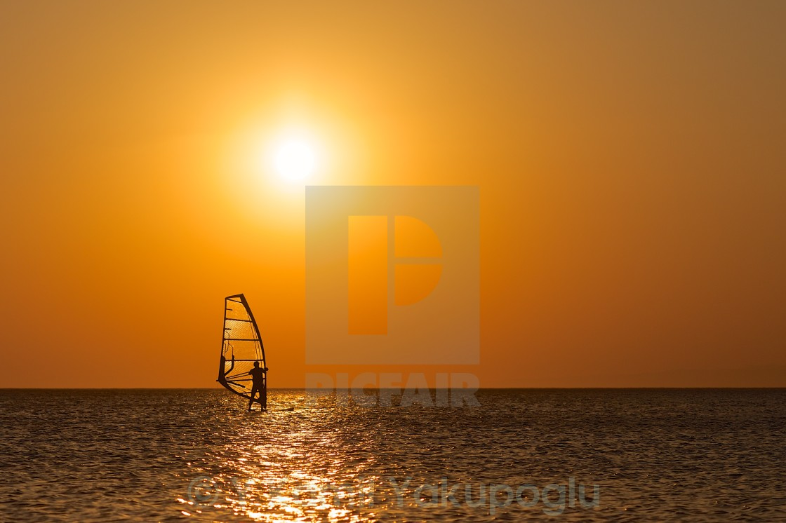 """Under the sun"" stock image"