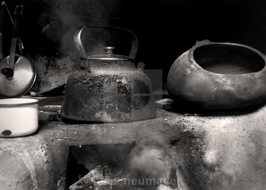 old style cooking