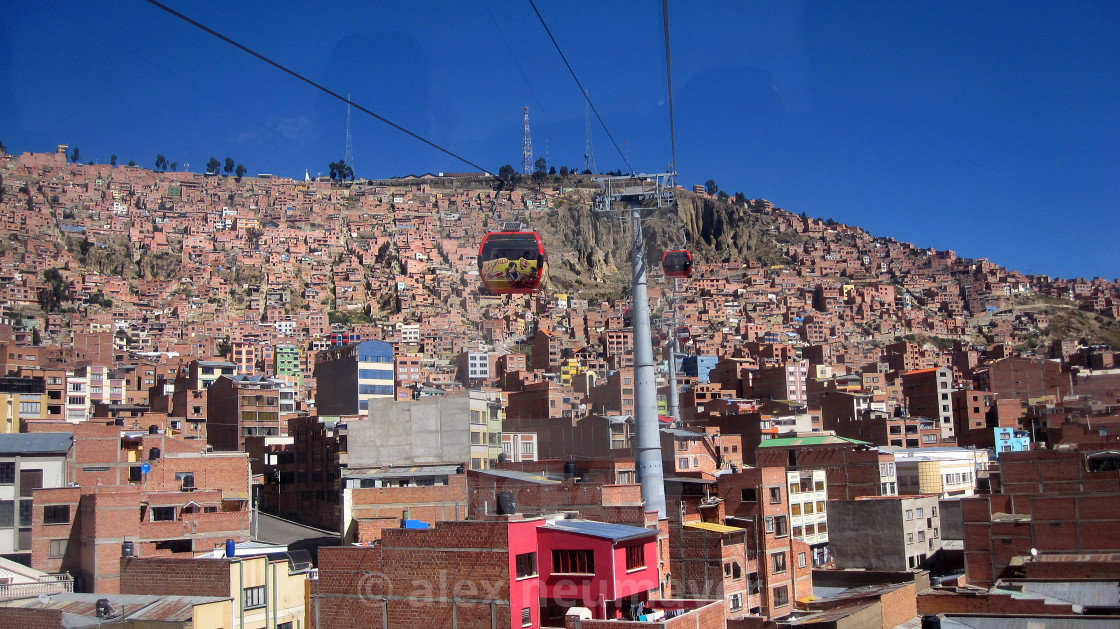 travelling bolivias andes region